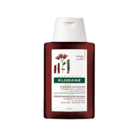 Klorane Quinine + Edelweiss Bio Shampooing 400ml à TOUCY