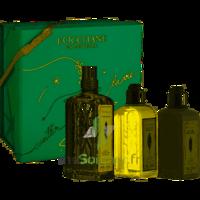 L'occitane En Provence Verveine Parfum Coffret à TOUCY